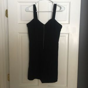 Abercrombie and Fitch layering dress